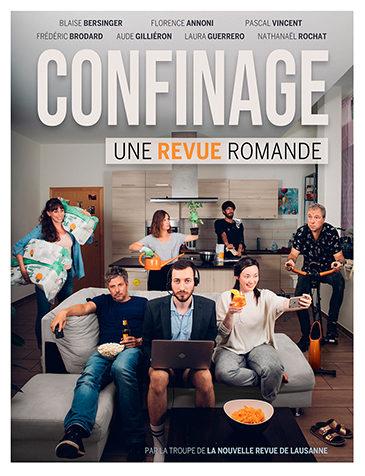 CONFINAGE – La nouvelle revue de Lausanne